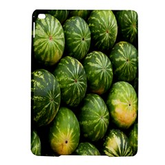 Food Summer Pattern Green Watermelon Ipad Air 2 Hardshell Cases