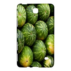 Food Summer Pattern Green Watermelon Samsung Galaxy Tab 4 (7 ) Hardshell Case