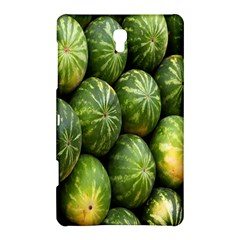 Food Summer Pattern Green Watermelon Samsung Galaxy Tab S (8.4 ) Hardshell Case