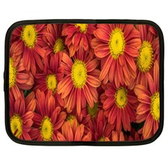 Flowers Nature Plants Autumn Affix Netbook Case (XXL)