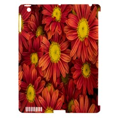 Flowers Nature Plants Autumn Affix Apple iPad 3/4 Hardshell Case (Compatible with Smart Cover)