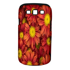 Flowers Nature Plants Autumn Affix Samsung Galaxy S Iii Classic Hardshell Case (pc+silicone)