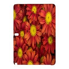 Flowers Nature Plants Autumn Affix Samsung Galaxy Tab Pro 12 2 Hardshell Case