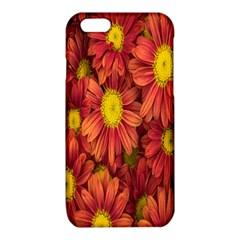 Flowers Nature Plants Autumn Affix iPhone 6/6S TPU Case