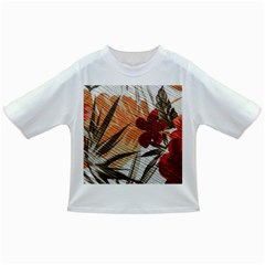 Fall Colors Infant/Toddler T-Shirts