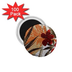 Fall Colors 1.75  Magnets (100 pack)