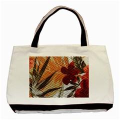 Fall Colors Basic Tote Bag