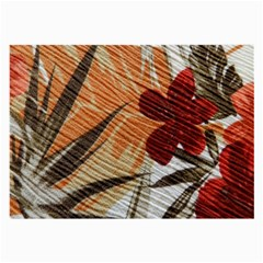 Fall Colors Large Glasses Cloth (2-Side)