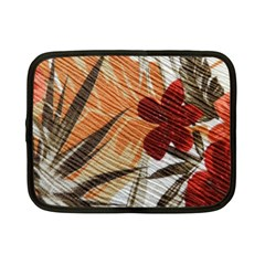 Fall Colors Netbook Case (small)
