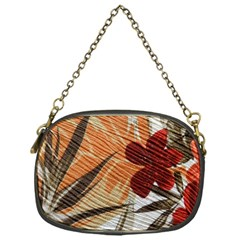 Fall Colors Chain Purses (One Side)