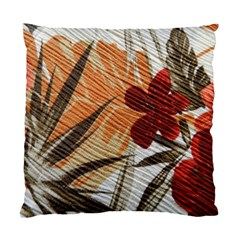 Fall Colors Standard Cushion Case (two Sides)