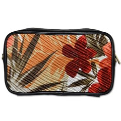 Fall Colors Toiletries Bags