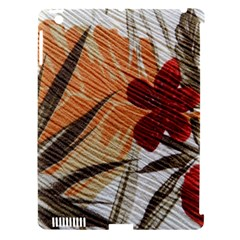 Fall Colors Apple iPad 3/4 Hardshell Case (Compatible with Smart Cover)