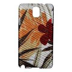 Fall Colors Samsung Galaxy Note 3 N9005 Hardshell Case