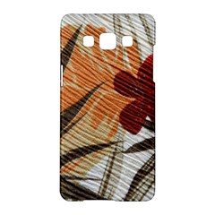 Fall Colors Samsung Galaxy A5 Hardshell Case