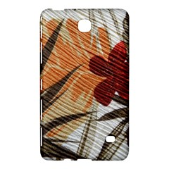Fall Colors Samsung Galaxy Tab 4 (8 ) Hardshell Case