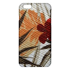 Fall Colors Iphone 6 Plus/6s Plus Tpu Case