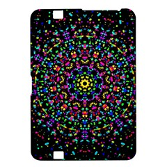 Fractal Texture Kindle Fire HD 8.9