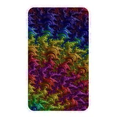 Fractal Art Design Colorful Memory Card Reader