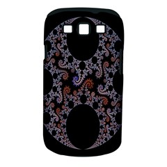 Fractal Complexity Geometric Samsung Galaxy S Iii Classic Hardshell Case (pc+silicone)