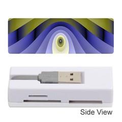Fractal Eye Fantasy Digital Memory Card Reader (Stick)