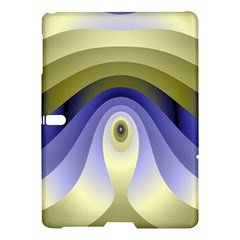 Fractal Eye Fantasy Digital Samsung Galaxy Tab S (10.5 ) Hardshell Case