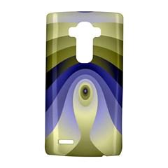 Fractal Eye Fantasy Digital LG G4 Hardshell Case