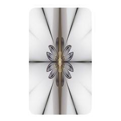Fractal Fleur Elegance Flower Memory Card Reader