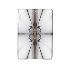 Fractal Fleur Elegance Flower iPad Mini 2 Hardshell Cases