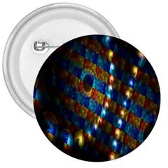 Fractal Art Digital Art 3  Buttons