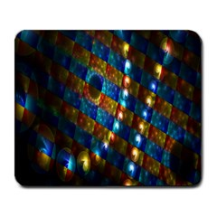 Fractal Art Digital Art Large Mousepads