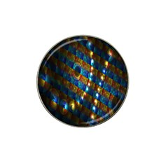 Fractal Art Digital Art Hat Clip Ball Marker (10 pack)