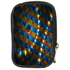 Fractal Art Digital Art Compact Camera Cases