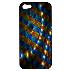 Fractal Art Digital Art Apple iPhone 5 Hardshell Case