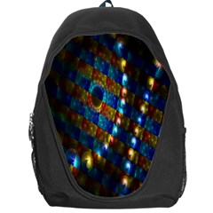 Fractal Art Digital Art Backpack Bag