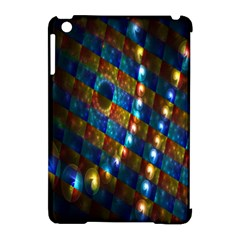 Fractal Art Digital Art Apple Ipad Mini Hardshell Case (compatible With Smart Cover)
