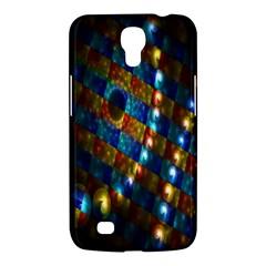 Fractal Art Digital Art Samsung Galaxy Mega 6 3  I9200 Hardshell Case