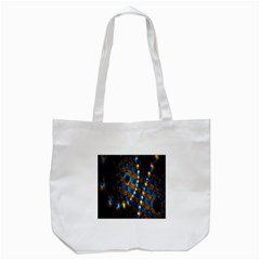 Fractal Art Digital Art Tote Bag (white)