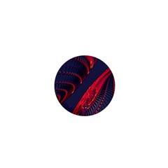 Fractal Art Digital Art 1  Mini Buttons