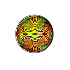 Fractals Ball About Abstract Hat Clip Ball Marker (10 pack)
