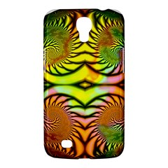 Fractals Ball About Abstract Samsung Galaxy Mega 6.3  I9200 Hardshell Case