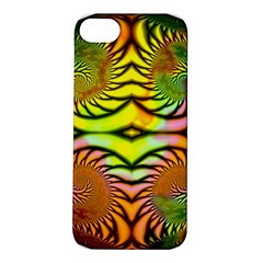 Fractals Ball About Abstract Apple Iphone 5s/ Se Hardshell Case