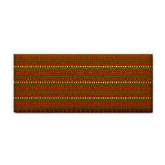 Fugly Christmas Xmas Pattern Cosmetic Storage Cases