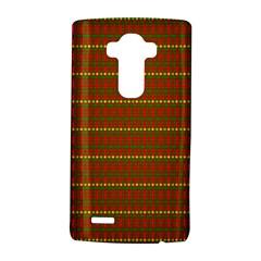Fugly Christmas Xmas Pattern Lg G4 Hardshell Case