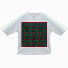 Geometric Patterns Infant/Toddler T-Shirts