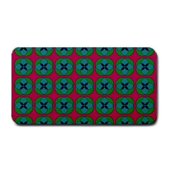 Geometric Patterns Medium Bar Mats