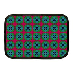 Geometric Patterns Netbook Case (Medium)