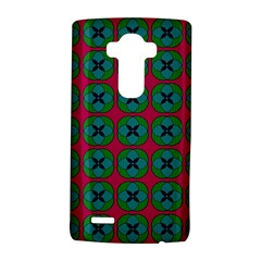 Geometric Patterns LG G4 Hardshell Case