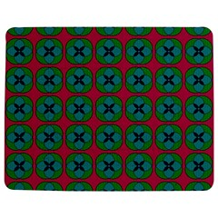 Geometric Patterns Jigsaw Puzzle Photo Stand (Rectangular)