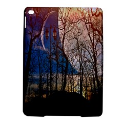 Full Moon Forest Night Darkness Ipad Air 2 Hardshell Cases